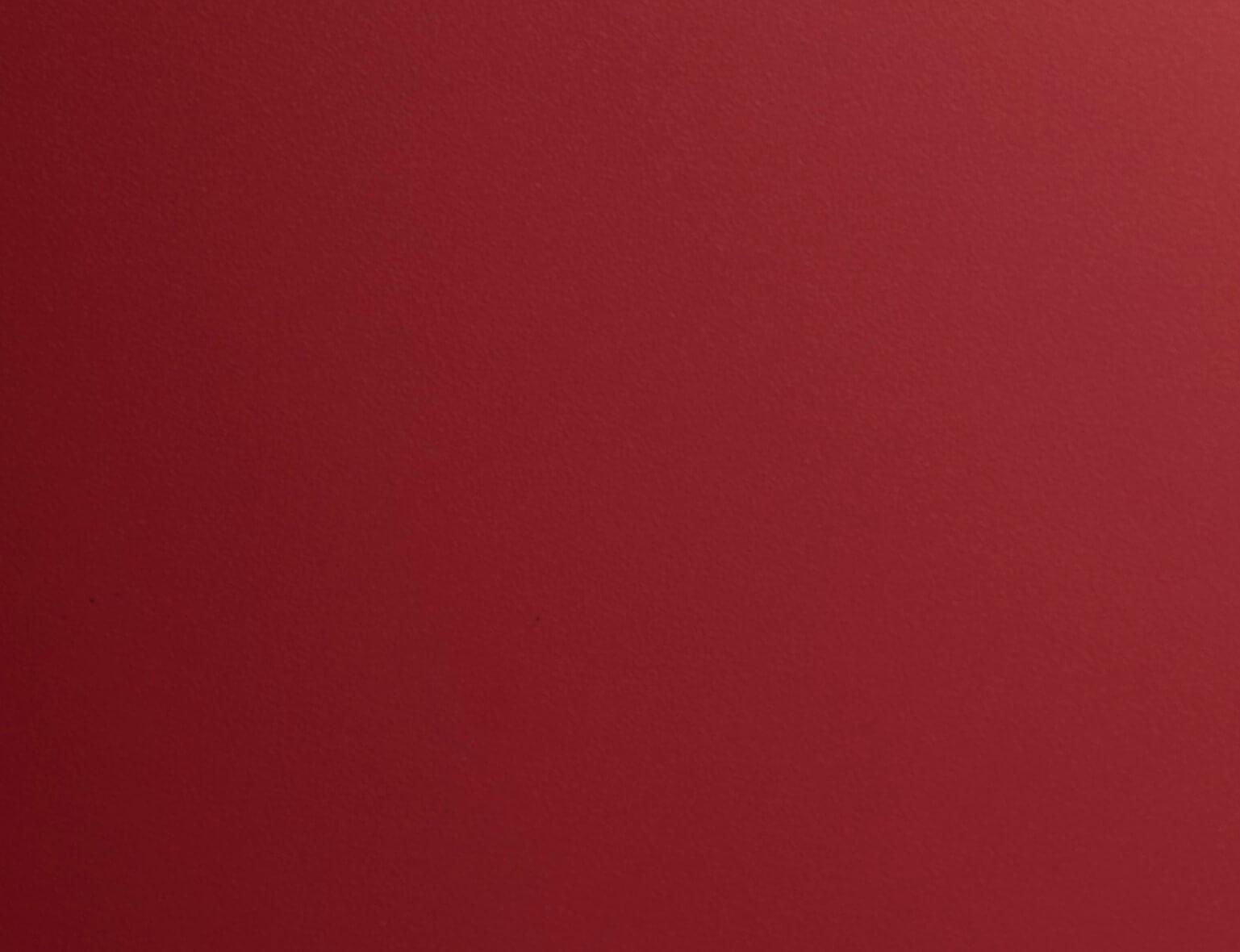 Rojo colorado