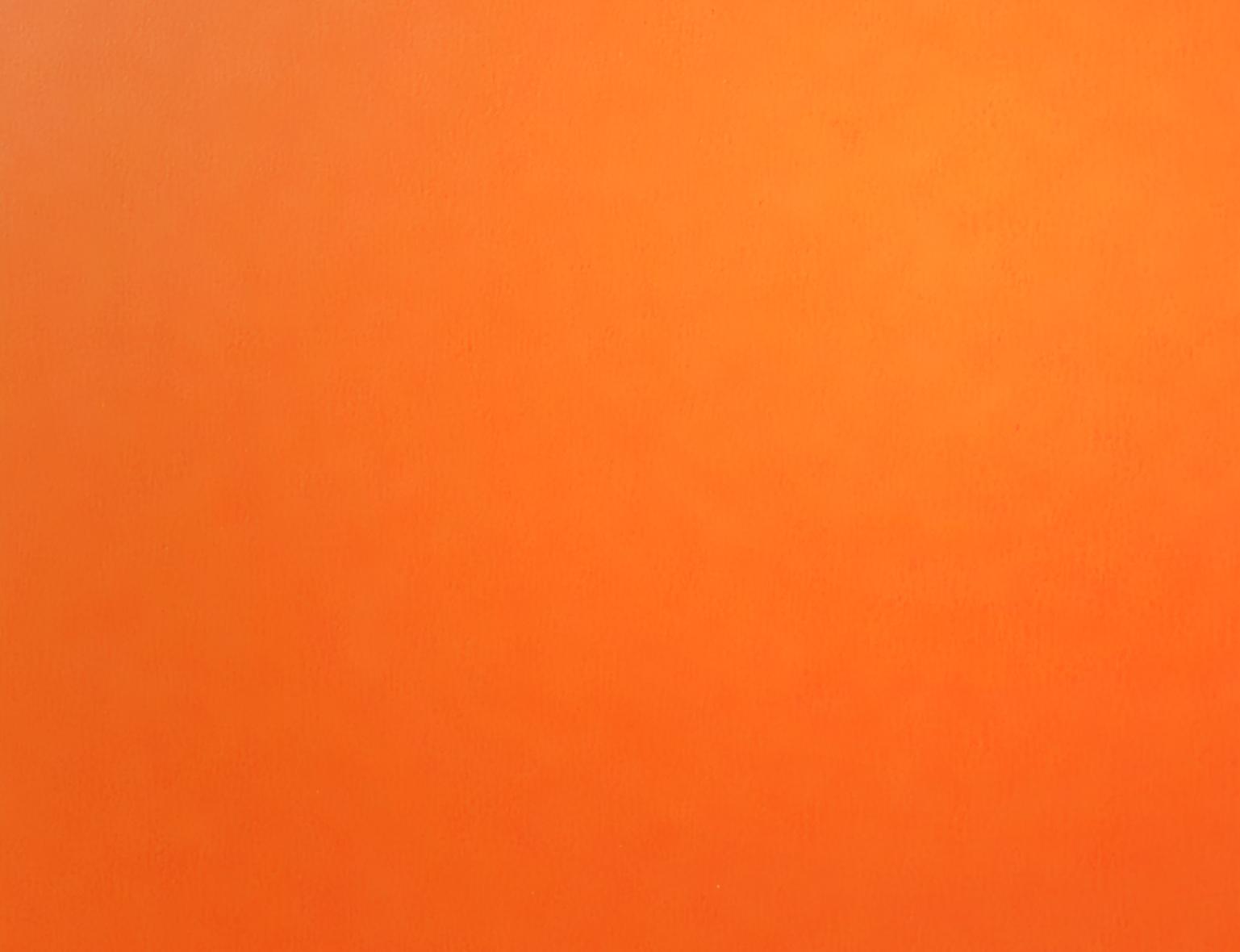 Naranja Intenso
